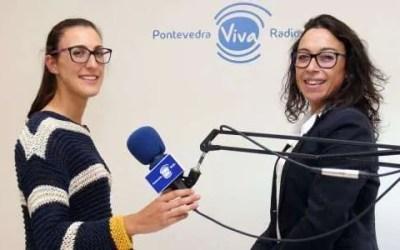 PontevedraViva podcast: Cara a cara con Sabela Córdoba