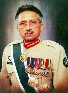 Musharraf_Uniform