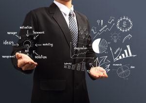 Bog picture vs stuff executive coaching