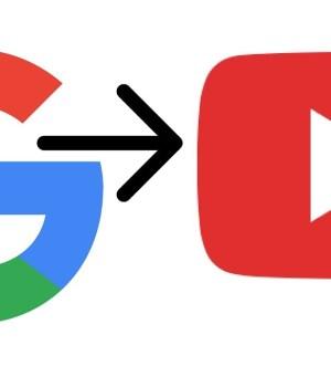 Lire YouTube avec 'OK, Google'