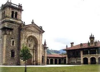 The Parish Church of Los Corrales de Buelna