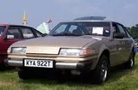Rover 3500 - Keith Adams