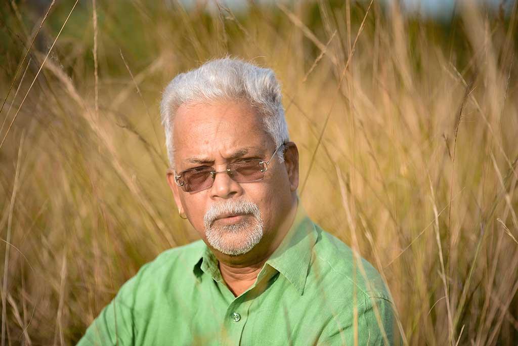 சாரு நிவேதிதா Charu Nivedita