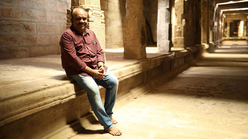 எஸ் ராமகிருஷணன்