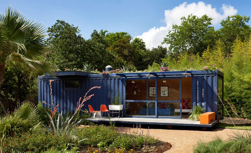 Garden office options for every budget - A Room in the Garden