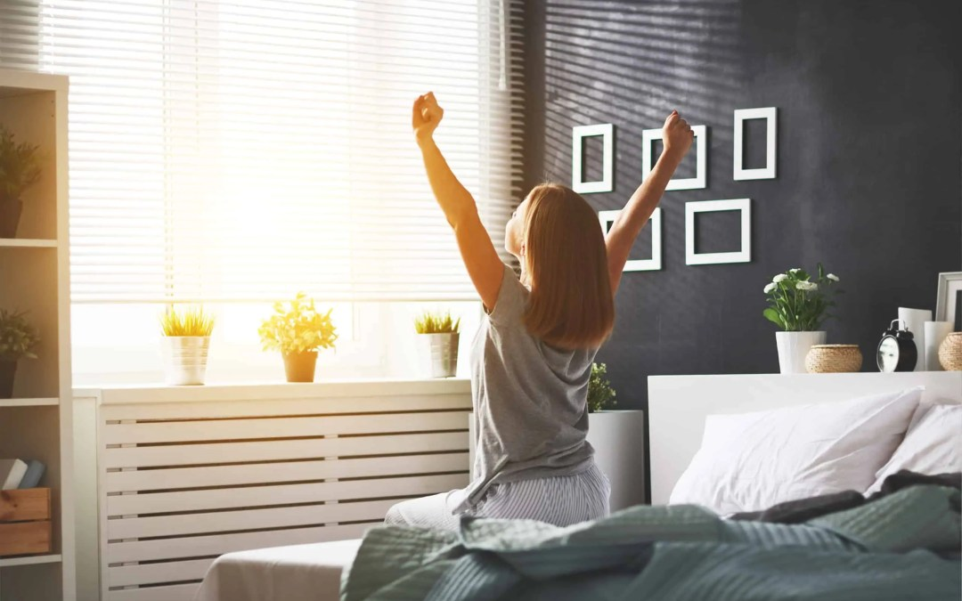 The Importance of Morning Rituals