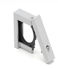 Modular Clamp Spacer