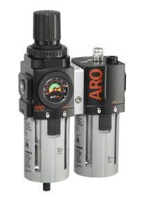 Regulator Lubricator Combo