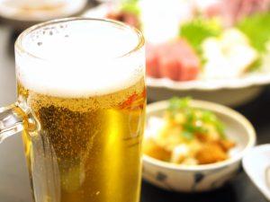 アルコールはダイエットにNGな理由