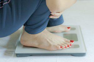ストレスがあなたの身体を太らせている‼