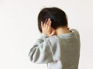 私優しいママじゃなかったの?子供に突きつけれられた母親失格のサインとは!