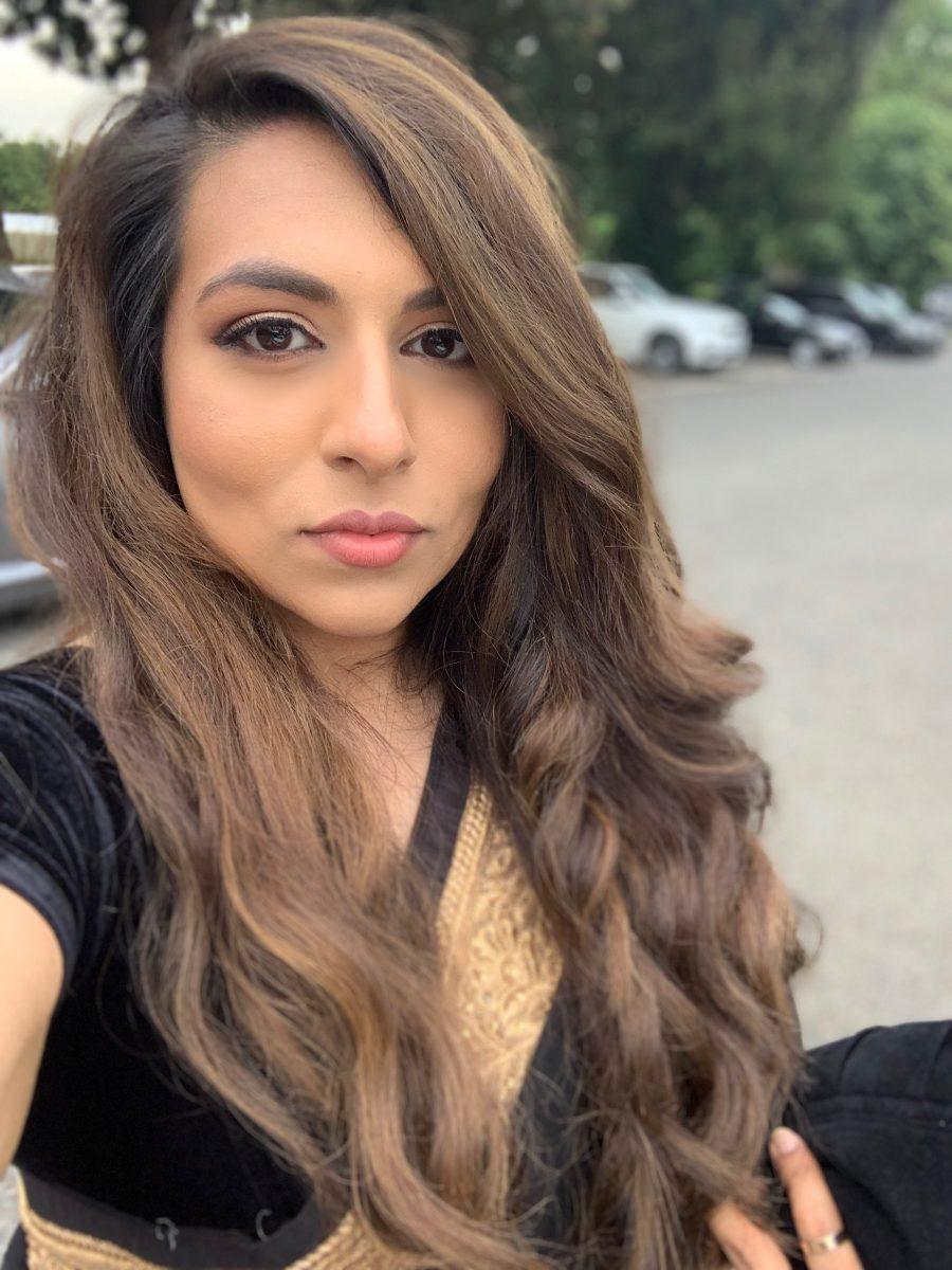 Zayna Sheikh