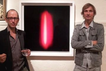 exhibition pink desire A