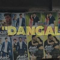 97kgに増量したアーミル・カーンの最新インド映画「DANGAL」で泣きました