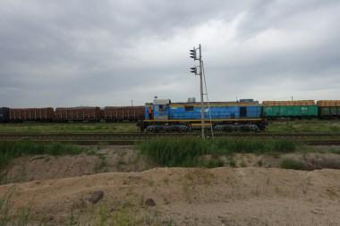 Eisenbahn II