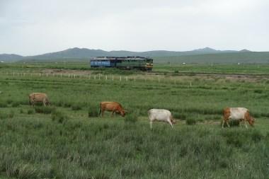Eisenbahn I