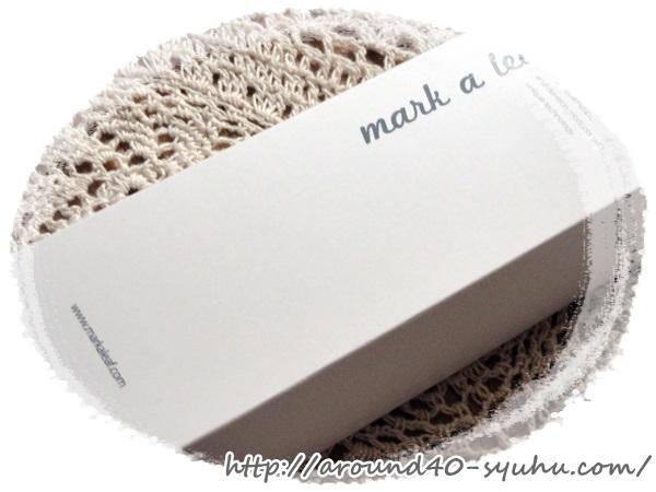 マークアリーフ アロマクレンジングジェル   優しい香りに包まれてスッキリ毛穴