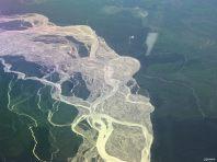 Tanana River - Around Alaska