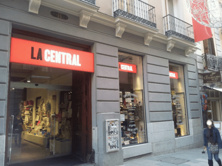 lacentral