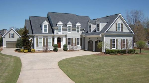 Antigua Home In Bartown GA
