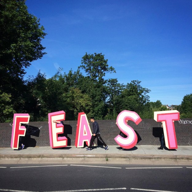 Feast_letters