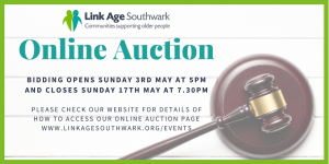 Link Age Southwark Auction