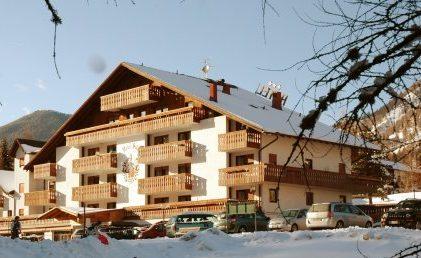 Family hotel delle cinque mamme,