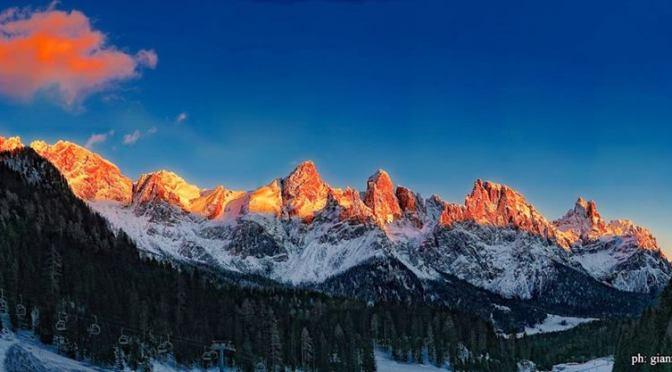 Trentino per bambini: le Dolomiti family di San Martino di Castrozza