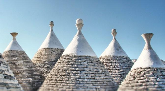 Una vacanza da trulli. Dove dormire con in bambini in un trullo in Puglia