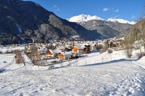 Family hotel delle cinque mamme, Predazzo Alpe Lusia Trentino