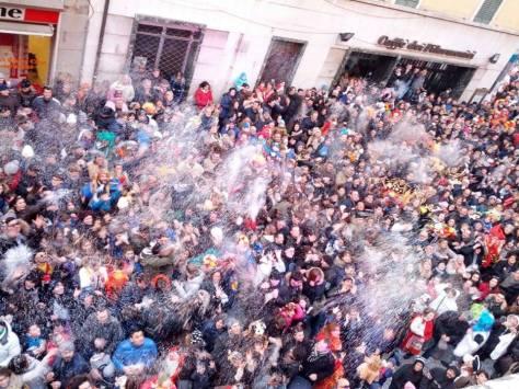 Carnevale dei bambini a Foiano, Arezzo. Family weekend tra Umbria e Toscana
