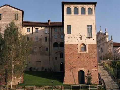 Pasqua e weekend di primavera con fiabe e spettacoli al Castello di Buronzo (Vercelli)