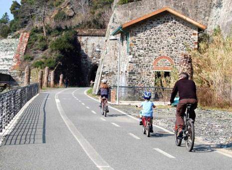 La Francesca-percorso-ciclo-pedonale
