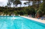 Resort la Francesca,piscina