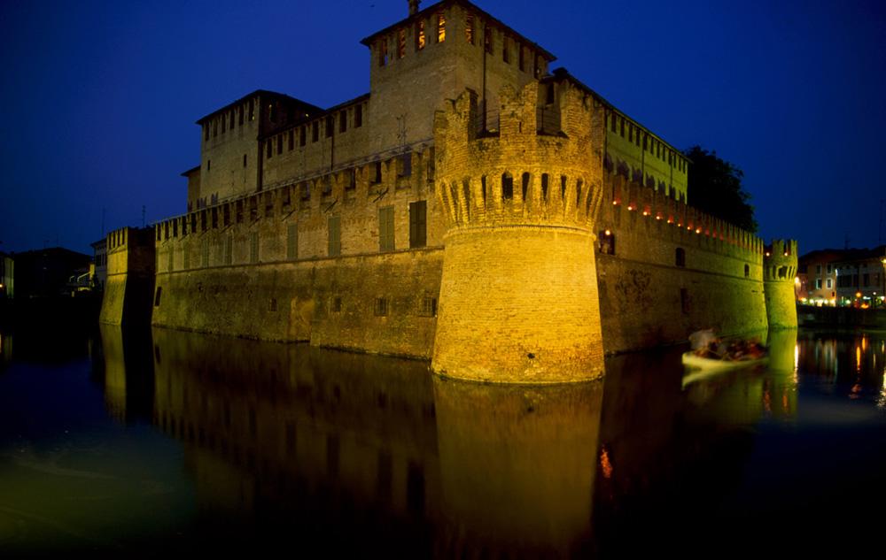 Castelli da visitare con i bambini castelli_rocca_sanvitale_fontanellato