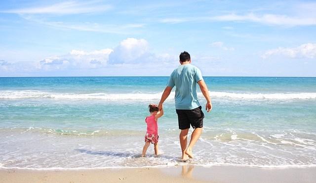 Genitori single con bambini: vacanze su misura alle Cinque Terre al Resort La Francesca