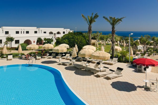 Polignano a Mare. Vacanze in Puglia in family resort