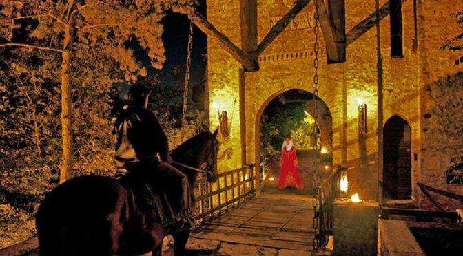 Dicembre al Castello di Gropparello (e gli eventi di Natale)