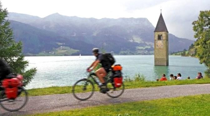 In Val Venosta con i bambini, dove l'Alto Adige diventa una fiaba