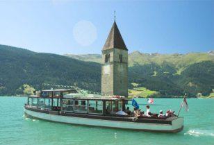 val_venosta_estate_campanile_barca