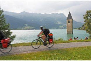 43 idee per un weekend con i bambini in Italia val venosta Trentino