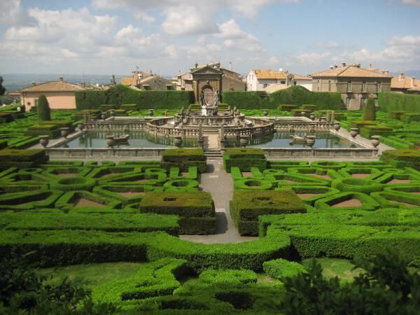 43 idee per un weekend con i bambini lazio giardini palazzo farnese