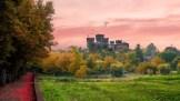 torre alfina castello