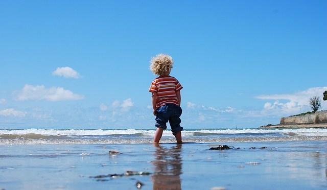Dove andare in vacanza coi bambini, in montagna, al mare o in campagna