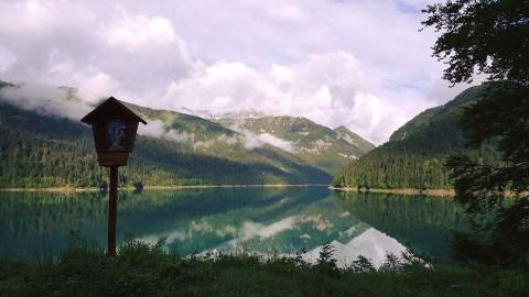 43 idee per un weekend con i bambini friuli lago sauris