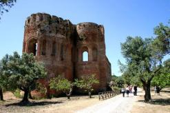 43 idee per un weekend con i bambini calabria parco archeologico scolacium