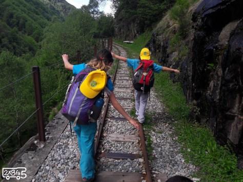 43 idee per un weekend con i bambini lombardia sentiero trecciolino