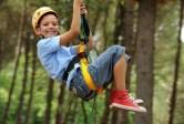 43 idee per un weekend con i bambini parco avventura etna