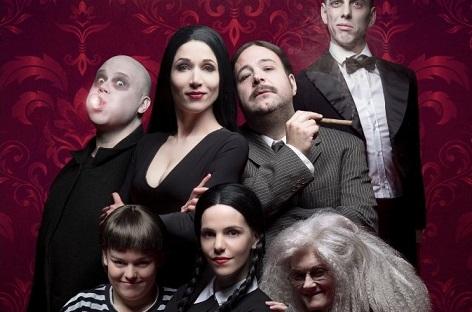 Famiglia Addams Musical