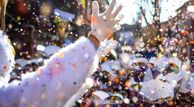 """Carnevale con i bambini 2019: quale scegliere e dove dormire per un weekend""""in maschera"""""""